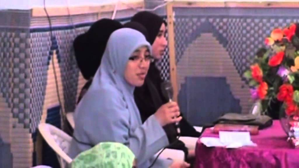 women and islam new perspectives morocco 2013   youtube
