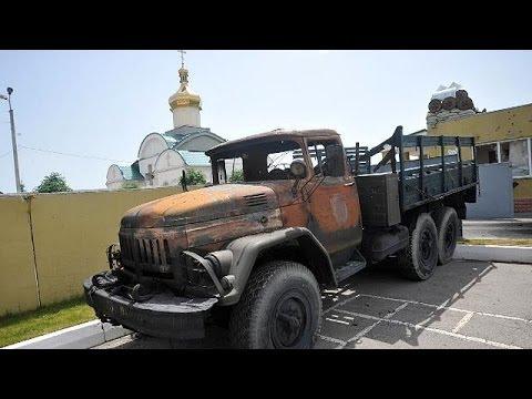 Ucraina: Poroshenko ottiene l'appoggio da Obama, ma ci si aspetta di più