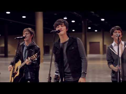 One Direction - What Makes You Beautiful Cover By Before You Exit video