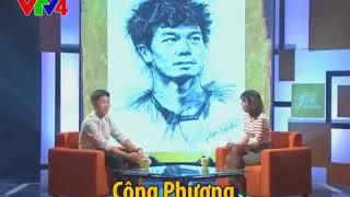 Copy of Đội trưởng U23 Việt Nam Lương Xuân Trường trò chuyện cùng Talk Vietnam