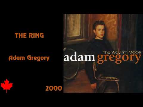 Adam Gregory - The Ring