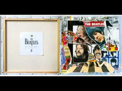 The Beatles - Not Guilty (Anthology 3 Disc 1)