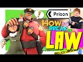 TF2 How To Break The Law Voice Chat FUN mp3