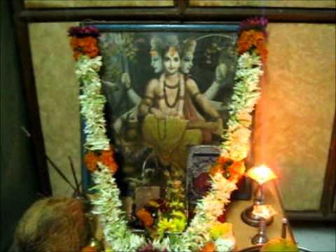 Datta guru charitra marathi