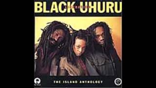 Black Uhuru the Island anthology CD1