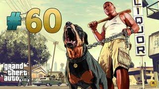 Grand Theft Auto 5 Gameplay Walkthrough Part 60 - Planning The Big Score (Subtle Approach) (GTA V)