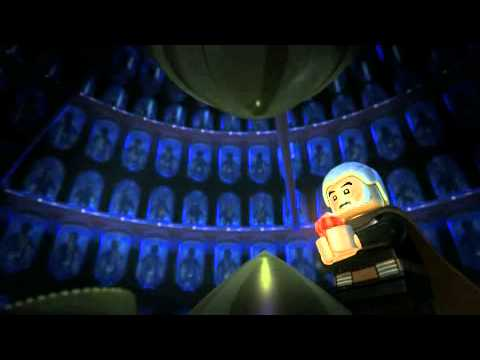 LEGO® Star Wars Yoda Chronicles Intro #1