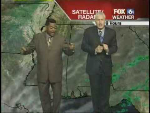 FOX 6 WBRC - Mickey Ferguson and Sammy Stephens