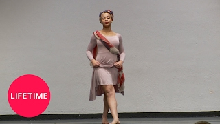 "Dance Moms: Full Dance: Nia's ""The Promised Land"" Solo (Season 7, Episode 10) 