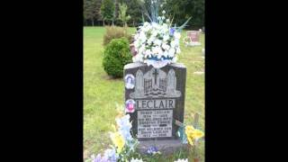 DAVID LECLAIR SHOT AND KILLED BY A GATINEAU POLICE OFFICER IN JUNE 2008.wmv