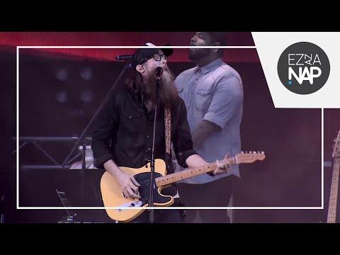 Crowder - Chains, Ez az a nap! 2018 [Official HD] Budapest Aréna