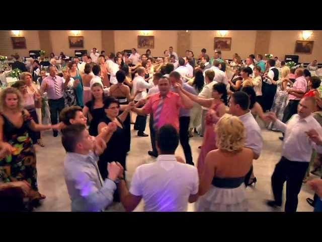 Formatia FOLKLOR Suceava nunta HD Live Aristocrat 2011 muzica populara