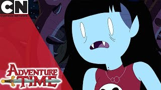 Adventure Time   Crashing the Performance   Cartoon Network