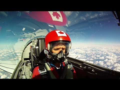 16x9 - Rocket Man: Canada s top astronaut Chris Hadfield