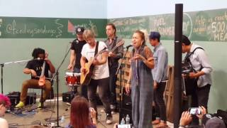 "Download Lagu Switchfoot and Lauren Daigle  ""I Won't Let You Go"" Acoustic Gratis STAFABAND"