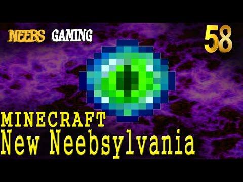 MINECRAFT: Eye Of Ender - New Neebsylvania 58