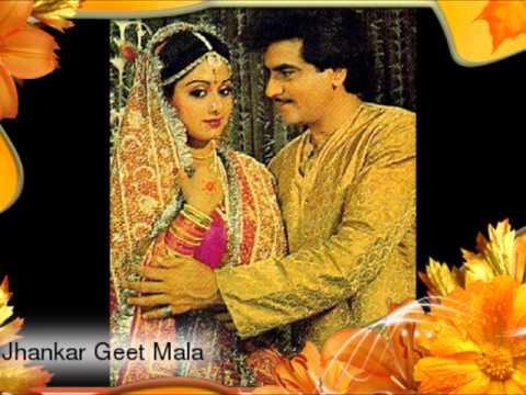 Kumar Sanu Alka Yagnik - Dheere Dheere Pyar Ko - Jhankar Geet...