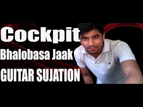 download lagu Bhalobasa Jaak-cockpit-guitar  Sing  Dev, Koel, Rukmini Arijit gratis