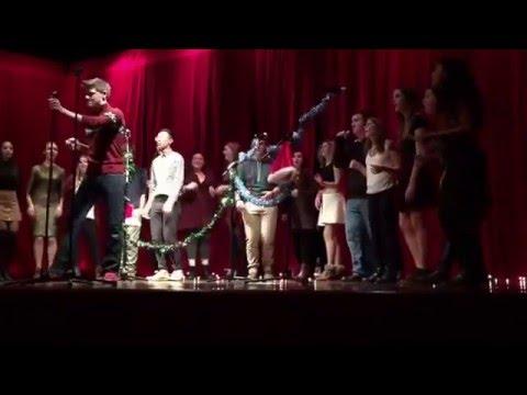 David Ossman Singing