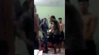 chakma hot dance