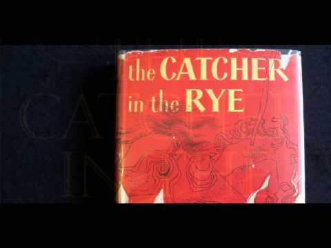 a personal reflection on j d salingers catcher in the rye A reflection of jd salinger jd salinger ' s father was an and holden caulfield's in the catcher in the rye furthermore, salinger's.