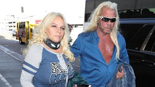 Dog the Bounty Hunter's Wife in Medically-Induced Coma: Everything We Know