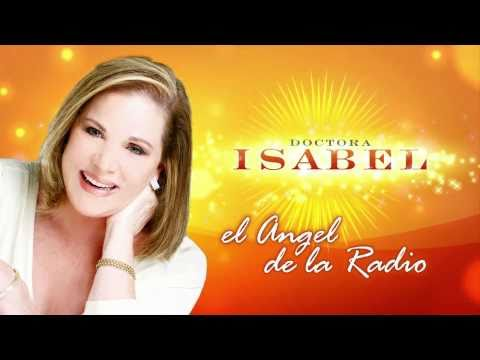 Dr. Isabel Gomez-Bassols Radio Angel Promo - English