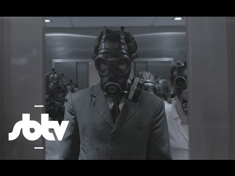Gentleman's Dub Club - Riot [Music Video]: SBTV