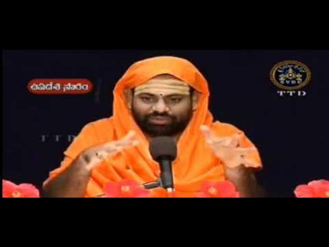 7 Part - Upadesa Saram-Sri Paripoornananda Saraswati Swami pravachanam