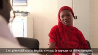 Sama Video x Zero Palu - Paludisme et femme enceinte