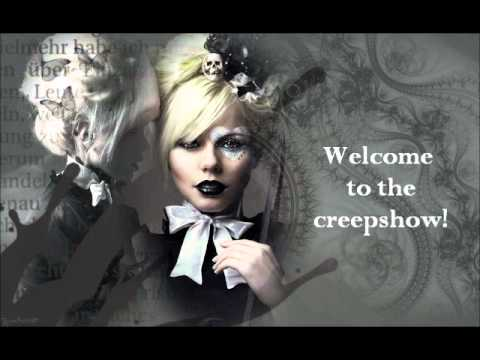 Creepshow Lyrics Kerli Kerli Creepshow w Lyrics