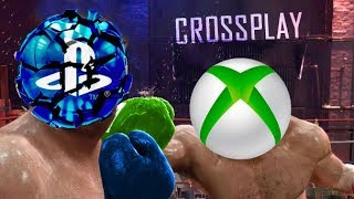 How The Playstation Xbox Crossplay War Started & Ended