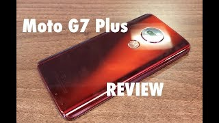 The Phones Show 362 (Moto G7 Plus review, G7 Play)