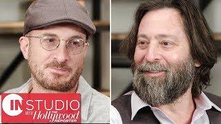 Darren Aronofsky and Ari Handel Interview (The Hollywood Reporter)