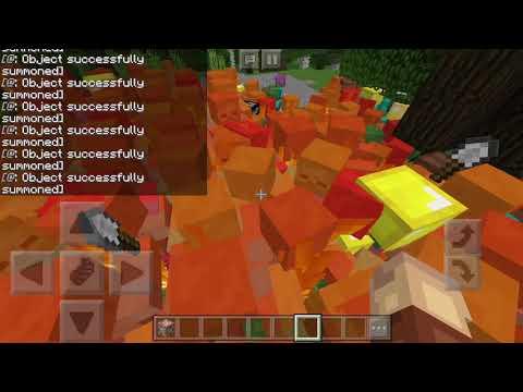 """Minecraft """"survival"""" Episode One"""