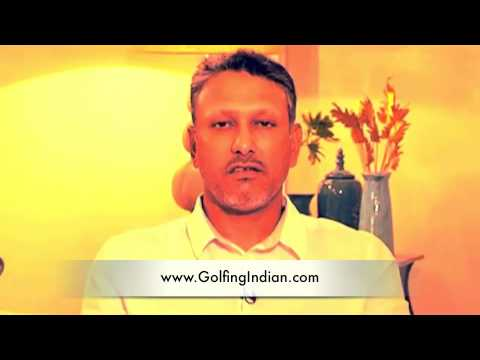 JEEV MILKHA SINGH on INDIA GOLF AWARDS