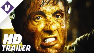 Rambo: Last Blood (2019) - Official Trailer | Sylvester Stallone, Paz Vega