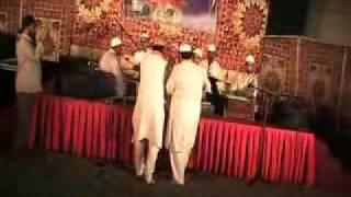 Haq Shabbir(Sahbzada Sufi Tasawar Hussain Shah)Dubai Mehfil 01