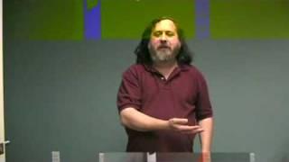 Thumb Richard Stallman explica los 4 Niveles de Libertad de un Software Libre