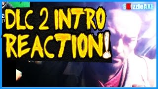 Black Ops 3 Zombies ZETSUBOU No Shima DLC 2 ~ BO3 DLC 2 Zombies Intro Reaction (New Zombies Map)