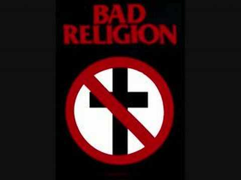 Bad Religion - Anesthesia