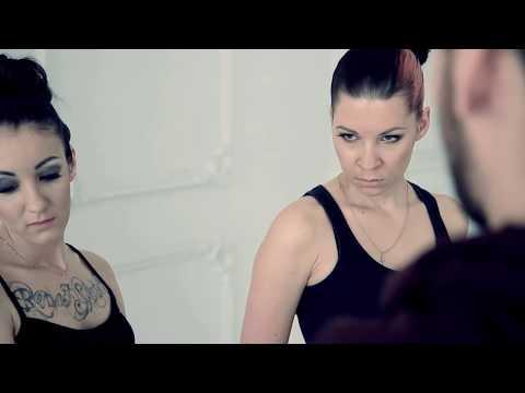 Twerk Choreo By Polina Dubkova ballet Vs. Twerk Beyoncé - 7 11 video