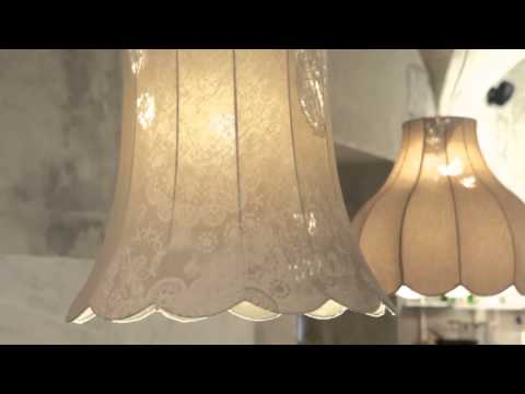 Karman - Life design lamp
