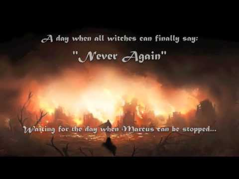 Spellbound by Fire Book Trailer