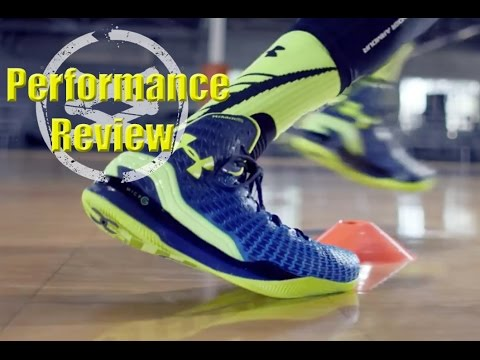 Under Armour Micro G ClutchFit Drive Performance Review
