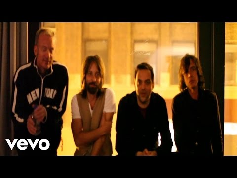 Fountains Of Wayne - Someones Gonna Break Your Heart