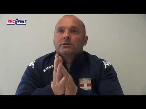 Document RMC Sport / Dupraz :