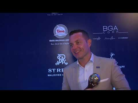 Mark Kirby, general manager, Armani Hotel Dubai