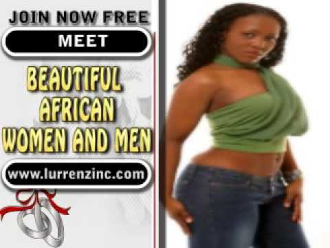 Beautiful  African girls, black women - African women is an African queen