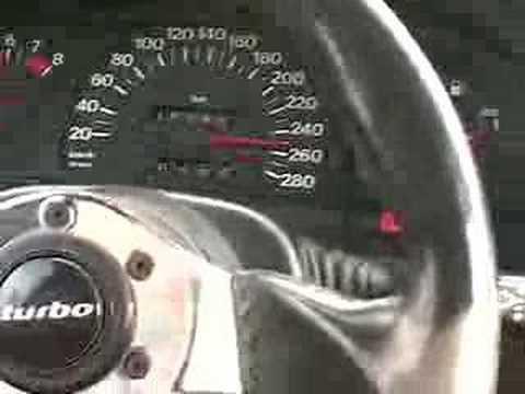 Opel Vectra Çılgın Sürüş 1988-1995